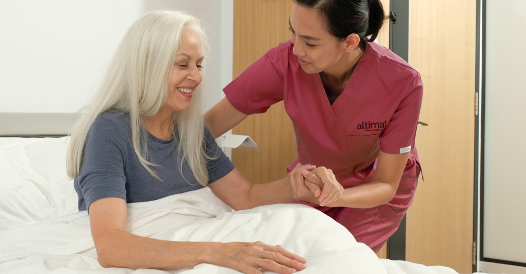 A Transparent Approach to Care