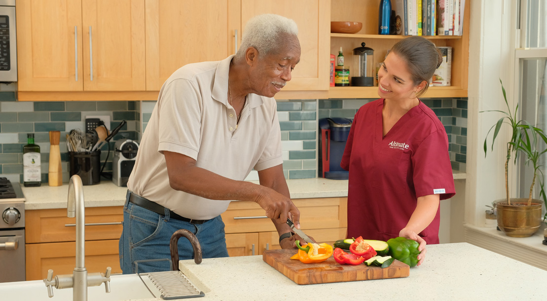 Personal Care & Living Assistance