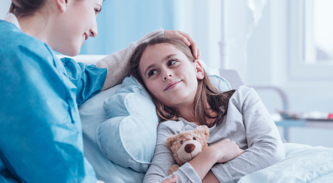 Specialized Pediatric Care