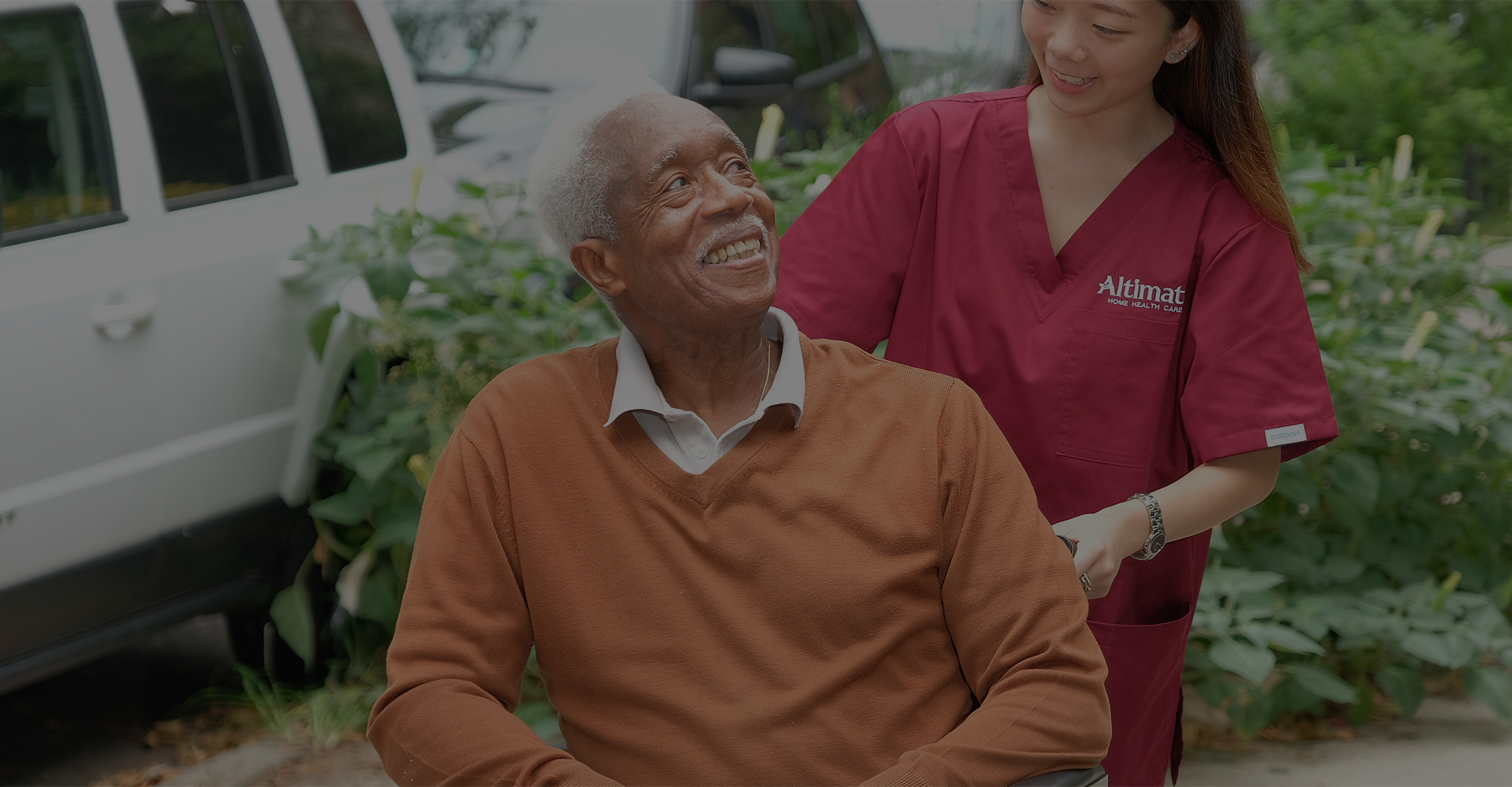 Better Care, At Home Comfort